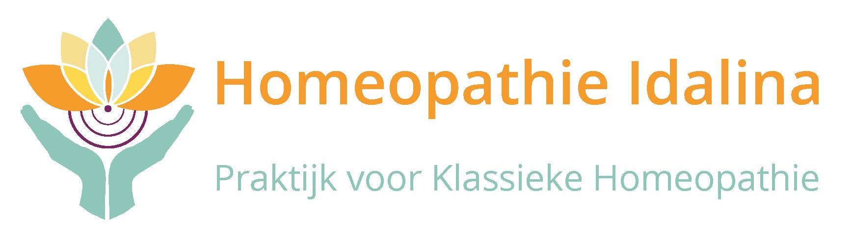 Homeopathie Idalina Logo